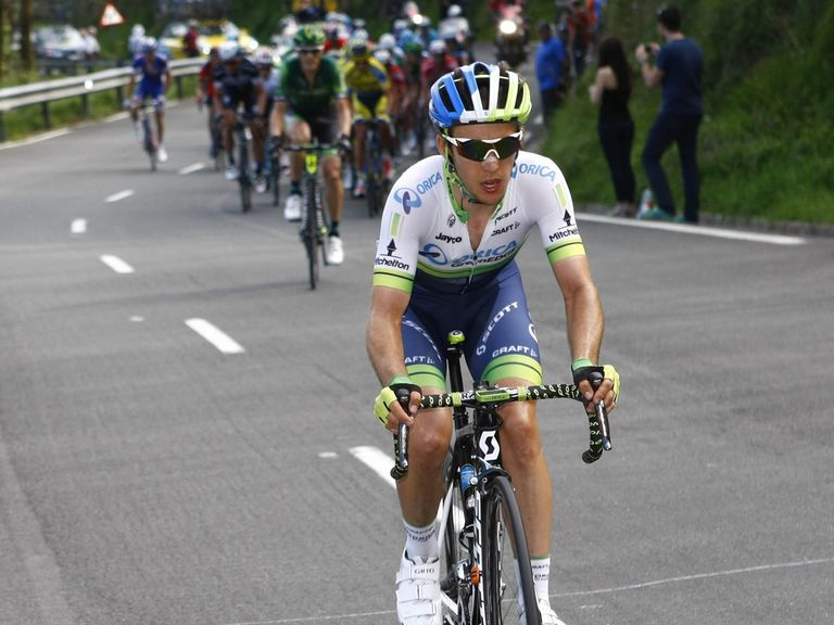Simon Yates: Surprised by Tour call up