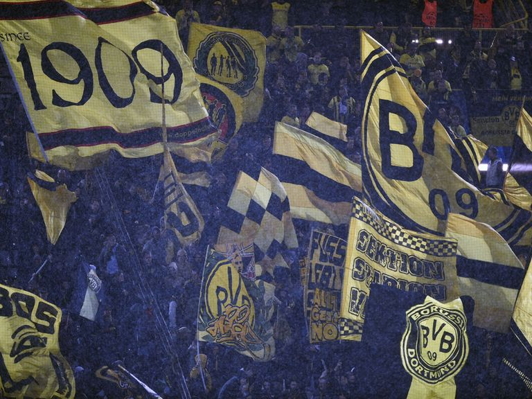 Borussia Dortmund head to Bayern Munich on Saturday