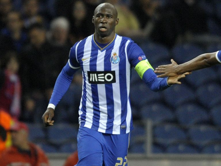 Eliaquim Mangala: Appears to sign for Manchester City