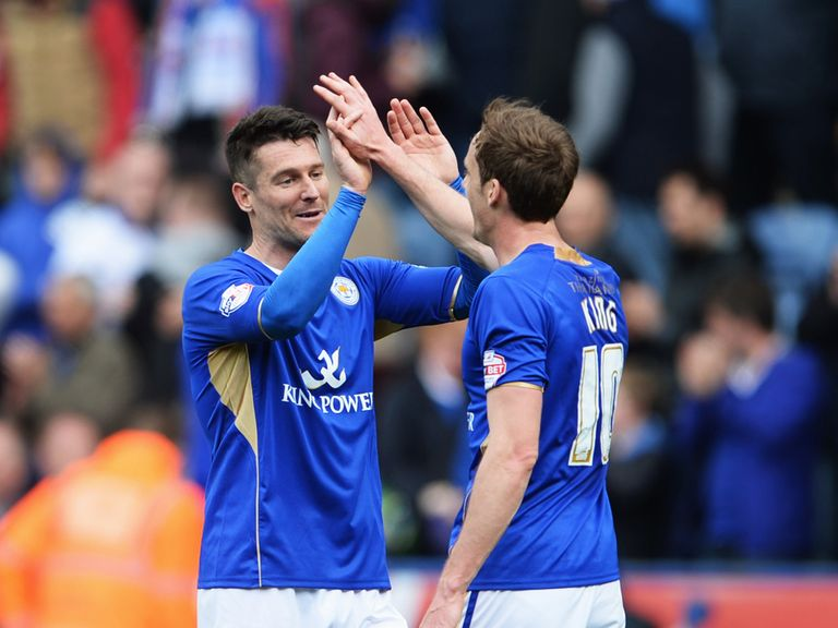 Leicester head to Bolton on Tuesday night