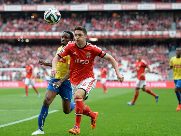 Guilherme Siqueira: Joining Atletico Madrid