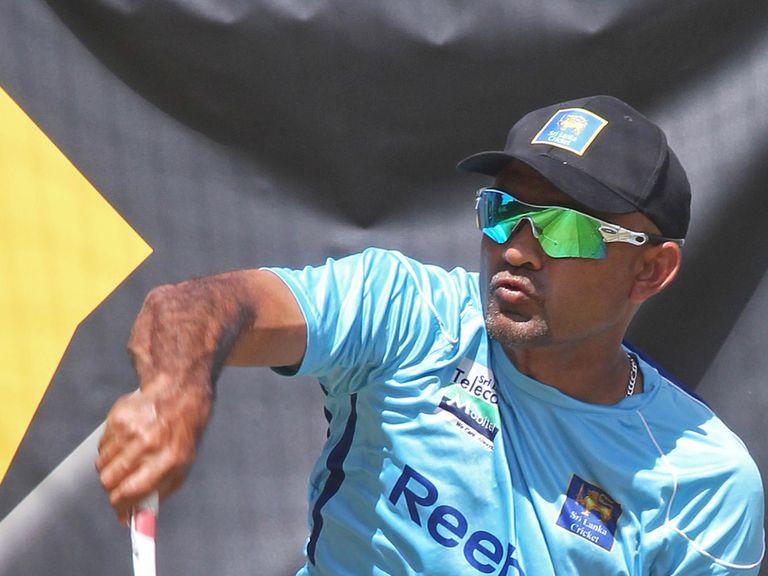 Marvan Atapattu will coach Sri Lanka on their tour of England