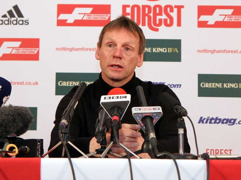 Stuart Pearce: Joining Forest in the summer