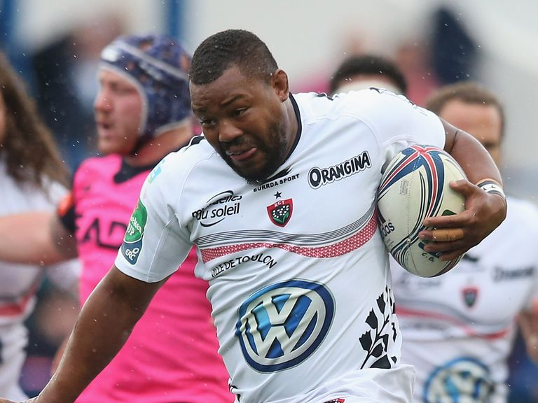 Steffon Armitage: Could still be picked by England