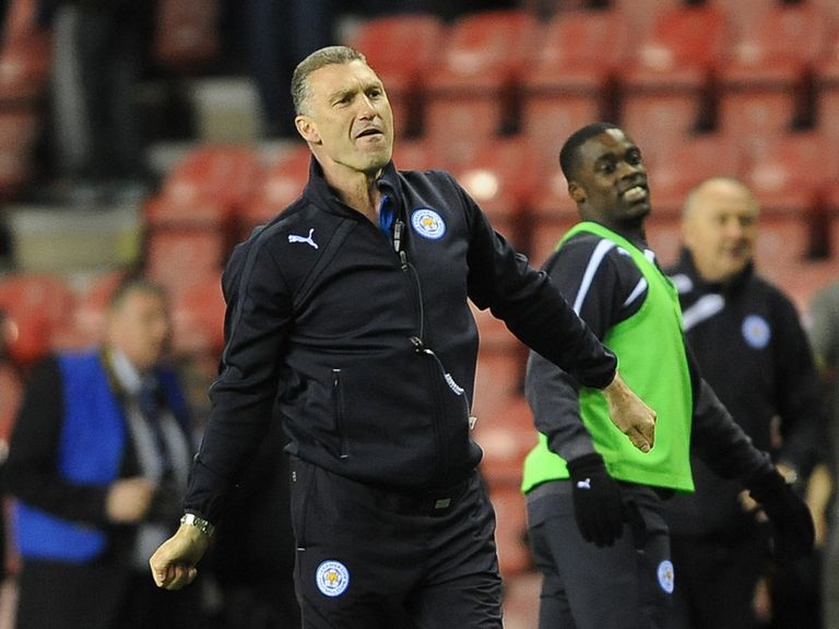 Nigel Pearson: Didn't expect such a successful campaign