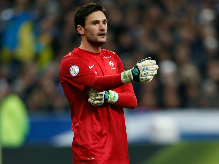 Hugo Lloris: Reportedly a target for PSG