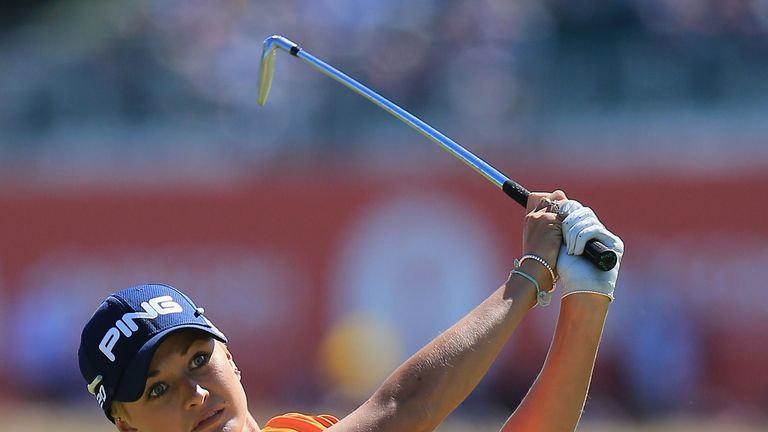 Wales' Amy Boulden heads the eight qualifiers