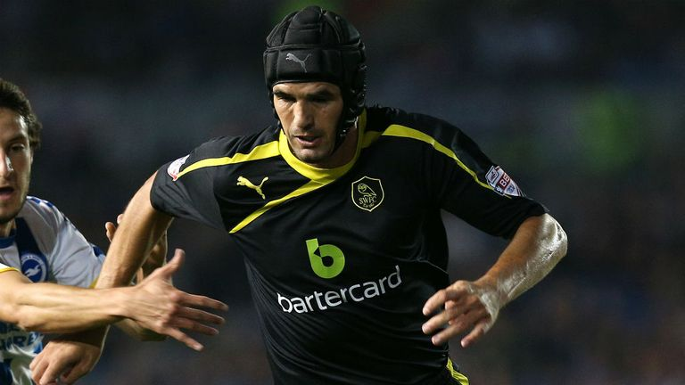 Miguel Llera: No offer from Oldham