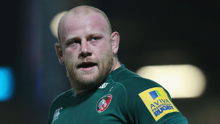 Dan Cole: rest failed to solve problem caused by bulging disc