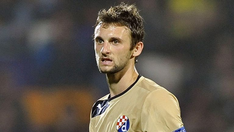 Marcelo Brozovic: Linked with a number of European clubs