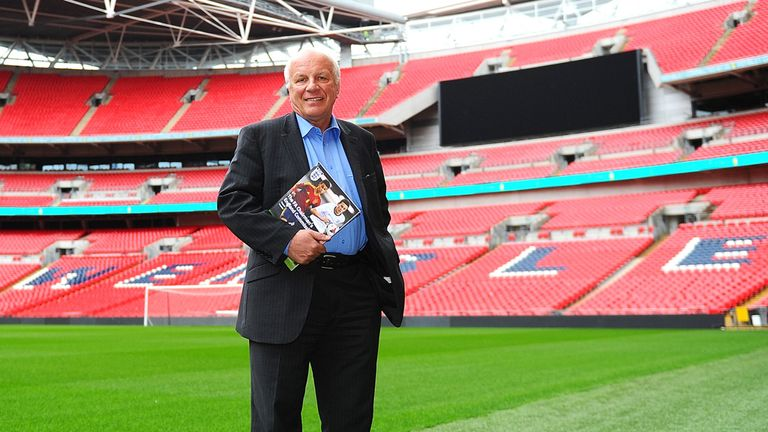 Greg Dyke: Announced his Commission plans