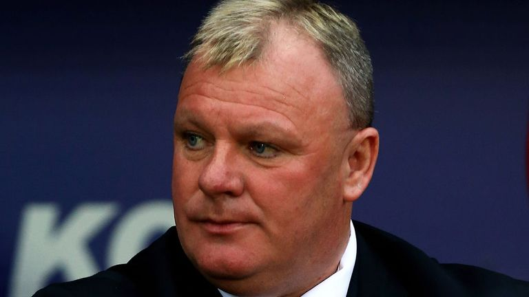 Steve Evans: Confident ahead of the start of the season