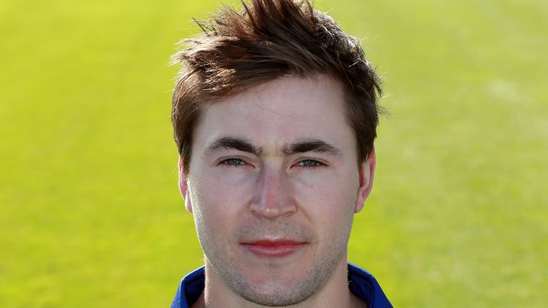 James Fuller: Injury ends troubled season for seamer