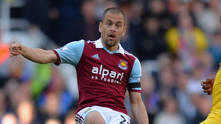Joe Cole: Due to have Aston Villa medical