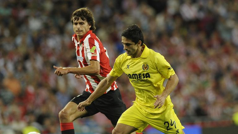 Pereira swaps Villarreal for Vallecano