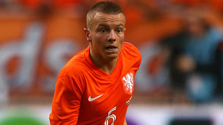 Jordy Clasie: Future likely to be decided after the World Cup