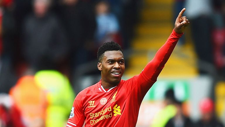 Daniel Sturridge's 25th goal of a brilliant campaign ensured Liverpool at least did their part