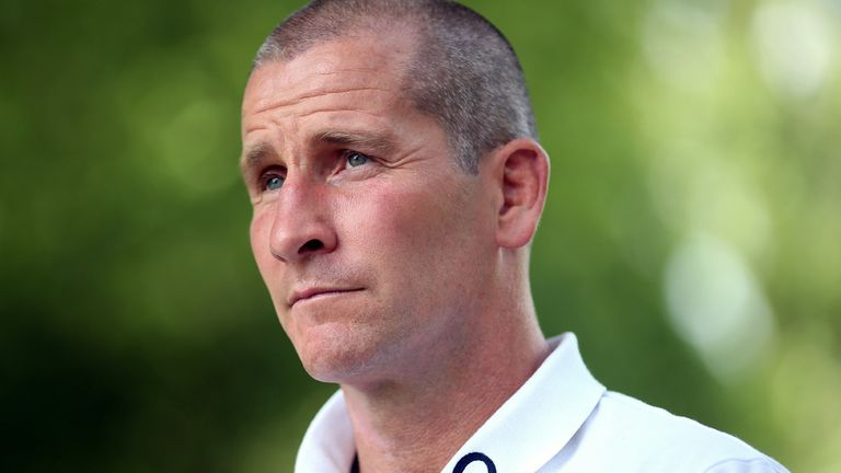 Stuart Lancaster gets the best out of players, says Hill