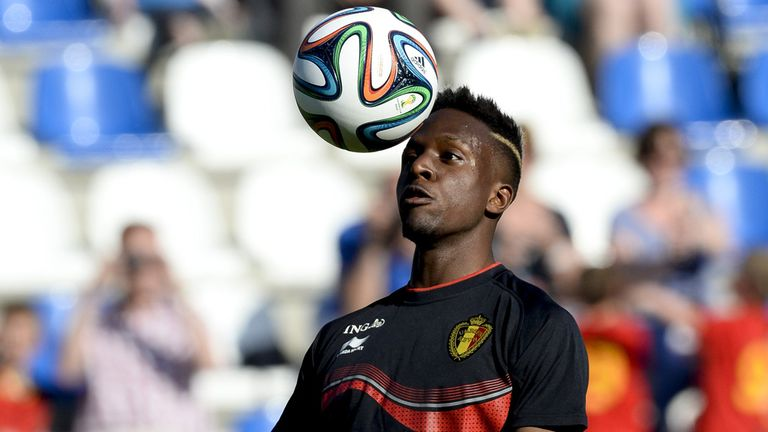 Divock Origi: Summer signing will wait for Liverpool first-team chance