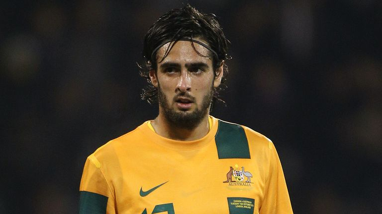 Rhys Williams: Had Achilles surgery