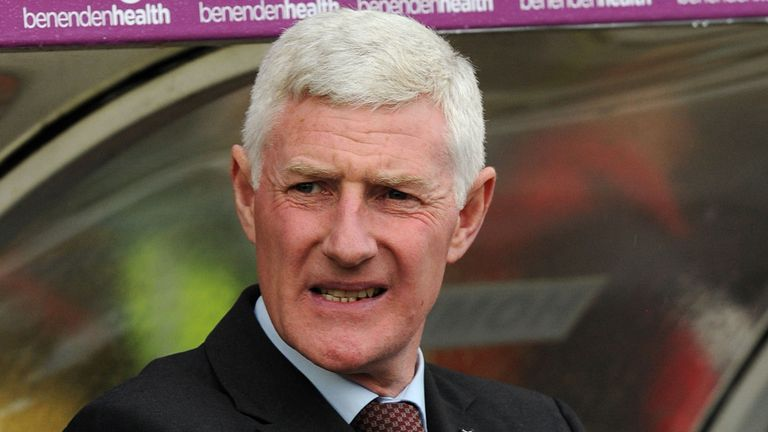 Nigel Worthington: Knows York need to do more