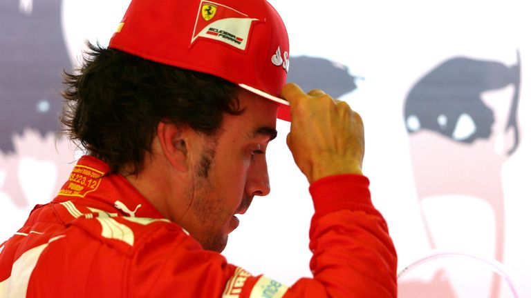 Fernando Alonso: Praise is always welcome