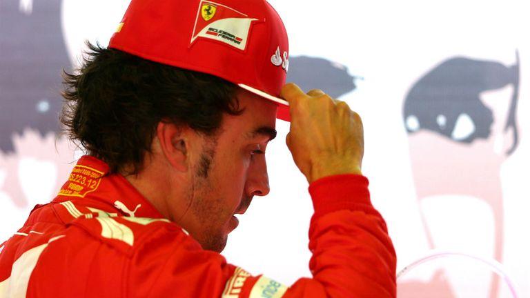 Fernando Alonso: Praise is always welcome