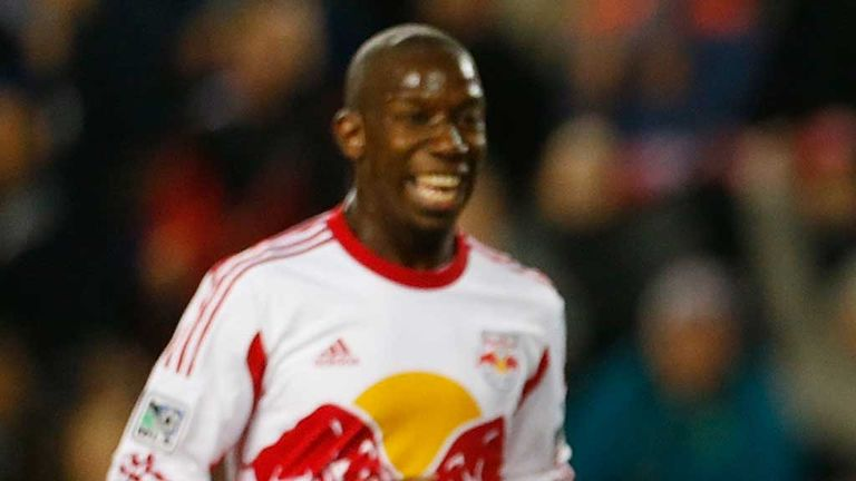 Bradley Wright-Phillips: Scored the equaliser after Lewandowski's early goal