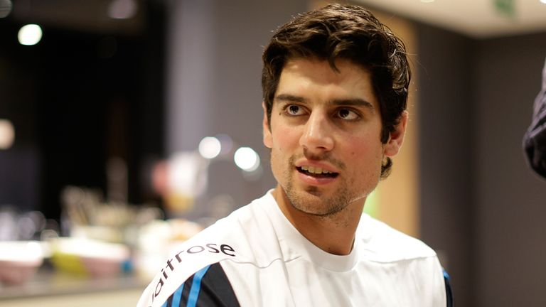 Alastair Cook: England captain insists he is still the best man for the job