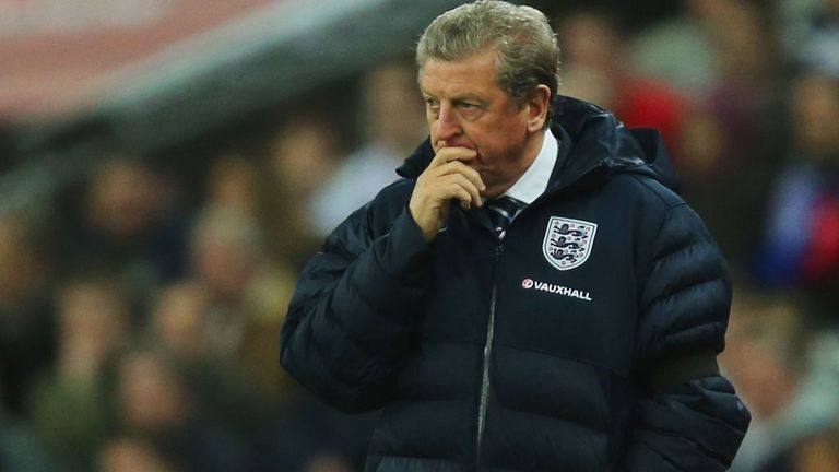 Roy Hodgson: Plenty to ponder for England boss ahead of World Cup