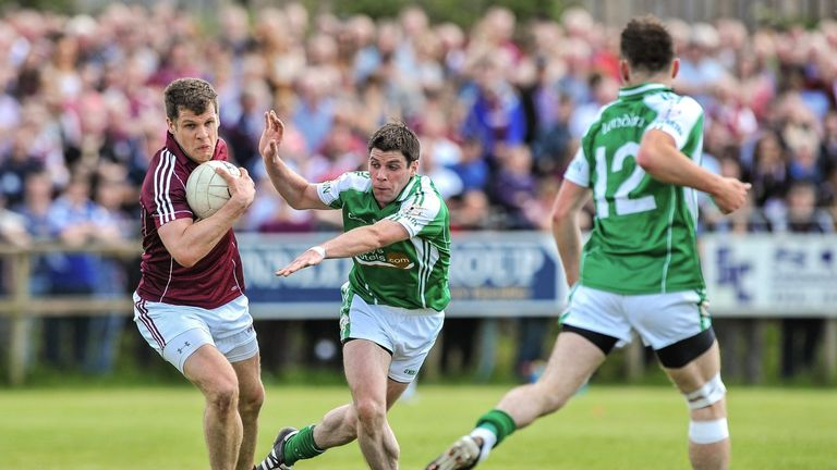 Eddie Hoare: Was in fine form against London, kicking three points from play