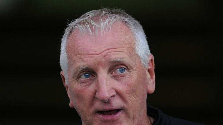 Ronnie Moore: Handed suspended one-month ban