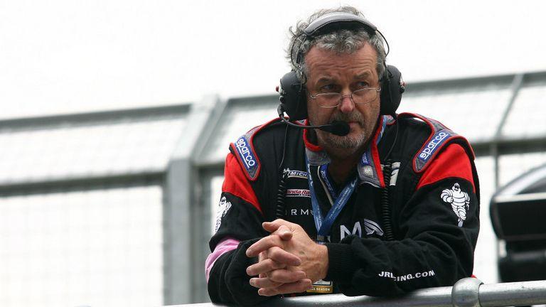 Nigel Stepney: 1958-2014