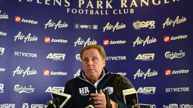 Harry Redknapp: Keen to hold on to Loic Remy