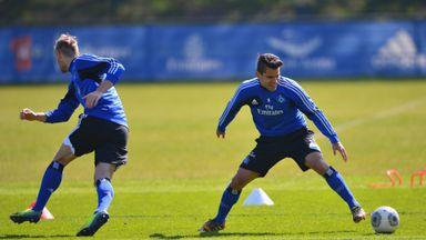 Tomas Rincon: Set for move away from Hamburg