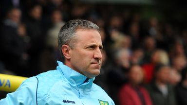Neil Adams: Still looking to add to his Norwich squad