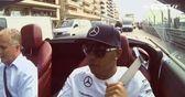Lewis Hamilton's Monaco Dream