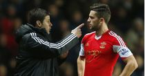 Jay Rodriguez: Could team up with Mauricio Pochettino again