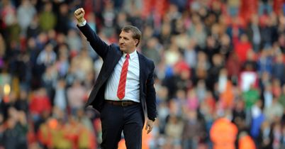 Brendan Rodgers: Not looking at loan deals