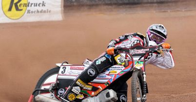 Mixed fortunes for Belle Vue