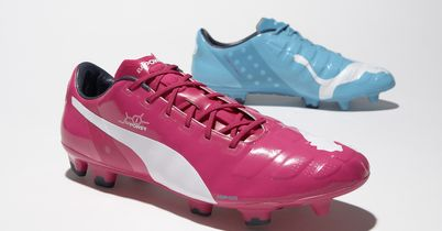 puma pink and blue - 61% remise - www