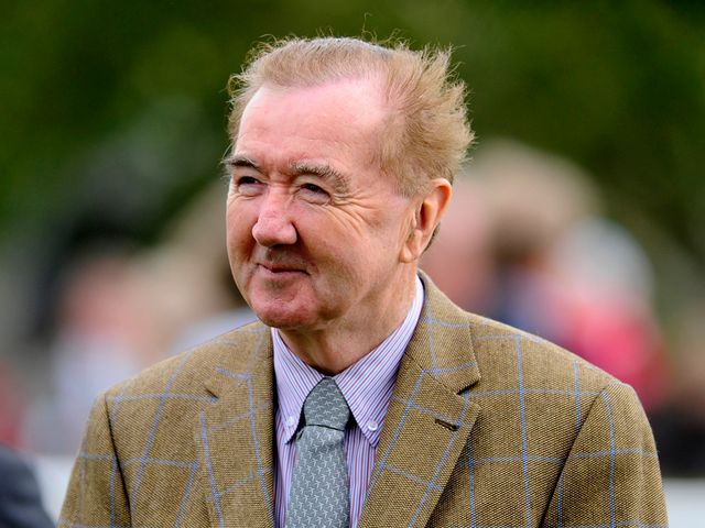 Weld: Landed the Listed race at Gowran Park.