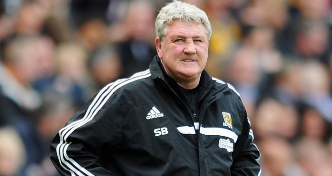 Steve Bruce: Secured the services of Max Clark for two more years, Sky Sports understands