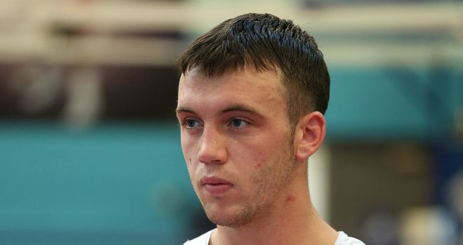 Commonwealth Games: Boxer