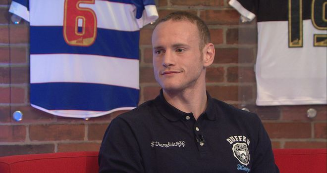 George Groves takes on Carl Froch on May 31 on Sky Box Office