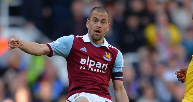 Joe Cole is leaving West Ham and plans to find a new club this summer