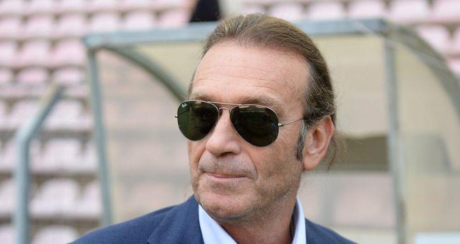 Massimo Cellino: Landed Brian Montenegro