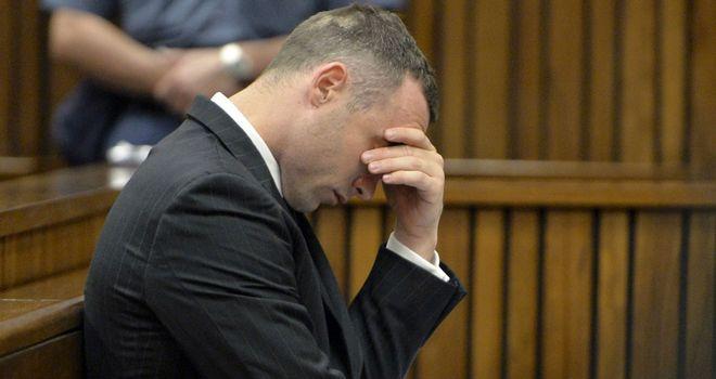 Oscar Pistorius: murder trial continues in Pretoria
