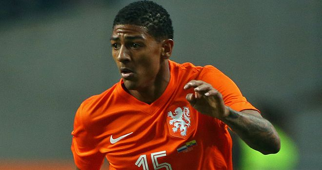 Patrick van Aanholt: Looking for a move away from Chelsea