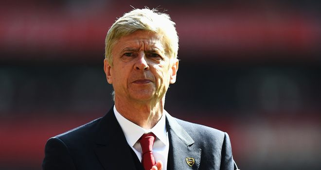 Arsene Wenger: Calling on UEFA to make FFP sanctions 'more simple'